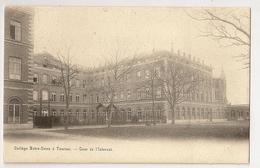 35 - Tournai - Collège Notre-Dame - Cour De L' Internat - Tournai