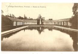 36 - Tournai - Collège Notre-Dame - Bassin De Natation - Tournai
