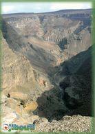 1 AK Djibouti Dschibuti * Der Canyon Dimbyia - Adailé * - Dschibuti