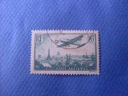 N° PA 8 - 1927-1959 Matasellados