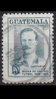 GUATEMALA [1955] MiNr 0577 ( O/used ) - Guatemala