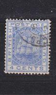 GUYANA GUIANA [1882] MiNr 0062 ( O/used ) - Britisch-Guayana (...-1966)