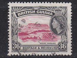 GUYANA GUIANA [1952] MiNr 0208 ( O/used ) - Britisch-Guayana (...-1966)