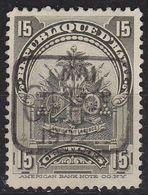 HAITI [1902] MiNr 0070 ( O/used ) - Haiti