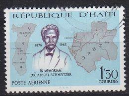 HAITI [1967] MiNr 0897 ( O/used ) - Haiti