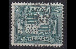 HAWAII [1899] MiNr 0063 ( O/used ) - Hawaii