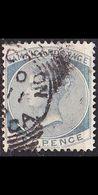 JAMAIKA JAMAICA [1885] MiNr 0021 ( O/used ) - Jamaica (...-1961)