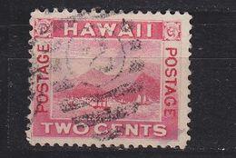 HAWAII [1899] MiNr 0064 A ( O/used ) - Hawaii