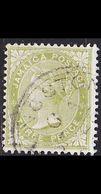 JAMAIKA JAMAICA [1905] MiNr 0037 ( O/used ) - Jamaica (...-1961)