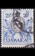 JAMAIKA JAMAICA [1956] MiNr 0164 ( O/used ) - Jamaica (...-1961)