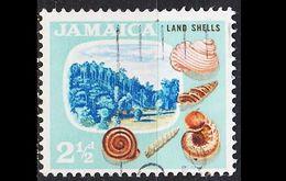 JAMAIKA JAMAICA [1964] MiNr 0222 ( O/used ) Landschaft - Jamaica (1962-...)