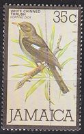 JAMAIKA JAMAICA [1979] MiNr 0476 ( O/used ) Vögel - Jamaica (1962-...)