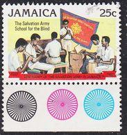 JAMAIKA JAMAICA [1987] MiNr 0679 ( O/used ) - Jamaica (1962-...)