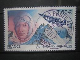 FRANCE    POSTE AERIENNE N° 68 - OBLITERE - Posta Aerea