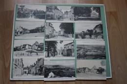 VEZELAY  ( 89 ) - Lot De 23 Cpa - Vezelay