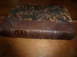1872 Correspondance Du R. P. LACORDAIRE Et De Madame SWETCHINE  -   Publié Par Le Comte De Falloux - 1801-1900