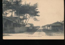 33 -- Montalivet - Les - Bains - France