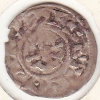BERRY - SEIGNEURIE DE GIEN - HERVÉ III DE DONZY Denier D'argent - 476-1789 Monnaies Seigneuriales