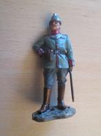EXCELLENT ETAT Figurine KING & COUNTRY Authentique De 2007 : GUERRE 14-18 EIN GROSS LEGUME MIT MUSTACHE ! Pas De Boite - Militaires