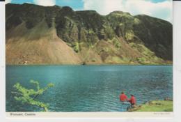 Postcard - Wastwater, Cumbria, 256 Feet Deep, Card No..2ld24 - Unused Very Good - Unclassified