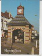 Postcard - Sheringham - Town Clock, Card No.2290424 - Unused Very Good - Unclassified