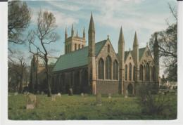 Postcard - Churches - St. Nicholas Parish Church, Great Yarmouth, Card No..632a1 - Unused Very Good - Unclassified