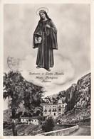 PALERMO  /  Santuario Di S. Rosalia _ Viaggiata - Palermo
