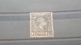 LOT 466800 TIMBRE DE MONACO OBLITERE N°8 - Monaco