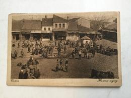 AK  MACEDONIA   BITOLA   BITOLJ  MONASTIR  1924. - Mazedonien