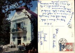 PIESTANY,SLOVAKIA POSTCARD - Slowakei