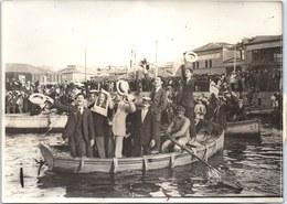 PHOTO ORIGINALE 1914-1918 [17X13] Retour De Vénizelos à Athenes. - War, Military