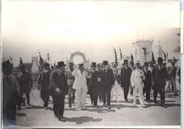 PHOTO ORIGINALE 1914-1918 [17X13] Mr Vénizelos De Retour à Athenes. - War, Military
