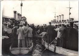 PHOTO ORIGINALE 1914-1918 [17X13] Le Retour De Mr Vénizelos à Athenes. - War, Military