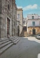 ASCOLI SATRIANO  /  La Cattedrale  _ Viaggiata - Foggia