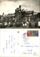 TRENCIN,SLOVAKIA POSTCARD - Slowakei
