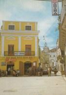 ASCOLI SATRIANO  /  Corso Umberto (salita Dell'orologio)  _ Viaggiata - Foggia
