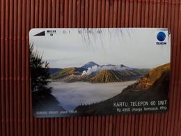 Phonecard Indonesia (Mint,Neuve) Rare - Indonesië