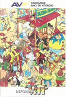 Associazione Amici Del Vittorioso - Jacovitti - H5420 - Fumetti