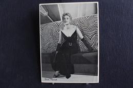 Sp-Actrice /  Kim Novak, Née Le 13 Février 1933 à Chicago, Dans L'Illinois, Est Une Actrice Américaine / Ph-13x18 Cm - Artistes