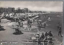 Cattolica - La Spiaggia - Rimini - H5426 - Rimini
