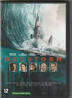 """DVD   """"  GEOSTORM    """"    Etat: TTB Port 110 Gr Ou 30 Gr - Comédie"""