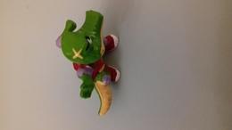 FIGURINE FERRERO CROCODILE 92 PANSEMENT - Figurines