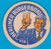 Berliner Bürgerbräu  Berlin Köpenick ( Bd 2525 ) - Portavasos