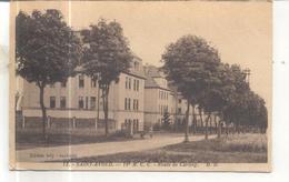 12. Saint Avold, 18e R.C.C. Route De Carling - Saint-Avold