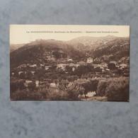 CPA-13-LA BOURDONNIERE-Quartier Des Grands Louis - Francia