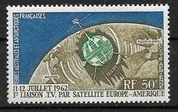 TAAF 1963 Poste Aérienne N° 6  N ** Luxe  TTB - Franse Zuidelijke En Antarctische Gebieden (TAAF)
