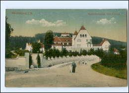 Y13376/ Reichenberg I. B.  Rudolfstalerstr. AK Ca.1912 - Boehmen Und Maehren