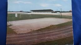 CPSM STADE MUNICIPAL DE PORT DE BOUC 13 COTE BLEUE ED DE FRANCE 1978 - Stadien