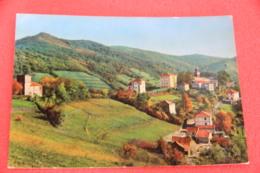 Genova Giovi Santuario N. S. Della Vittoria 1960 - Andere Steden