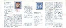V) 1986 MEXICO, THE 175th ANNIVERSARY OF THE DEATH OF MIGUEL HIDALGO Y COSTILLA, FDB - Mexico